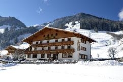 Naturhotel Alpenhof