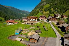 Bauernhof-Hotel Oberkarteis