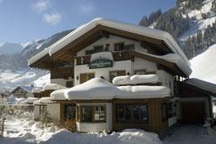 Hotel-Pension Neumayr