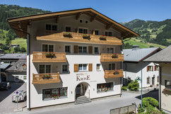 Hotel-Pension Krone
