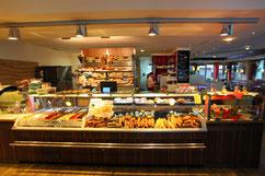Marktcafé Kreuzer