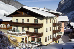 Hotel Almrösl