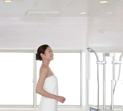 暖房機能付き浴室乾燥機