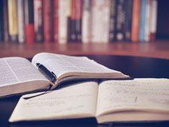 専門的調査のリサーチ ノートブック