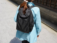 SAIJO-YA  backpack#001  Photograph6