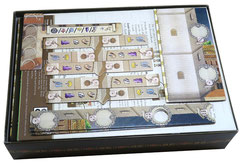 folded space insert organizer lorenzo il magnifico houses of renaissance