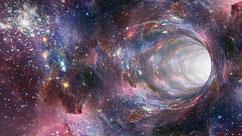 scientifique univers intervenant contact