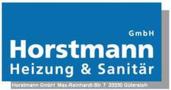 Horstmann Heizung & Sanitär