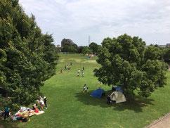 ピクニックの遊び場。名古屋を中心に「ピクニック」で遊べる公園や施設まとめ