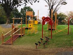 岐阜県の遊び場。無料の公園を中心に、岐阜県内の遊び場まとめ