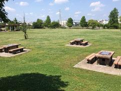 BBQの遊び場。名古屋を中心に「BBQ」で遊べる公園や施設まとめ