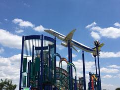 愛知県の遊び場。無料の公園を中心に、愛知県内の遊び場まとめ