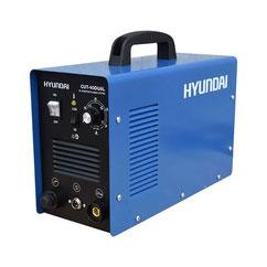 Hyundai | Generadores | Soldadora CUT-40DUAL