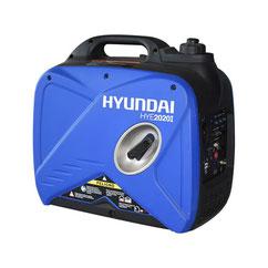 Generador inverter  Hyundai HYE 2020I