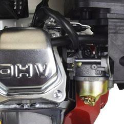 Motores horizontales