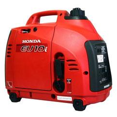 Honda | Generacion | Generador EU10i