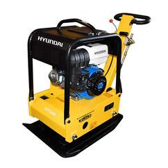 Hyundai | Compactacion | Placas vibratorias HYPC2600
