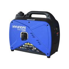Generador inverter Hyundai HYE1250I