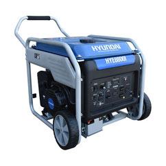 Generadore Inverter Hyundai HYE 8800I