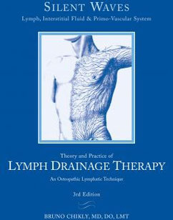 Lymphatic Drainage Therapy Advanced