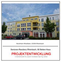 immoconsilium Referenz 53359 Rheinbach