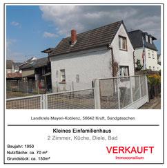 56642 kruft sandgäßchen hausverkauf immobilie einfamilienhaus makler vertrieb immoconsilium referenz