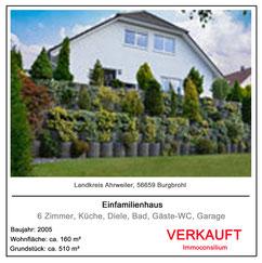hausverkauf einfamilienhaus fertighaus 56659 burgbrohl makler verkauf immoconsilium