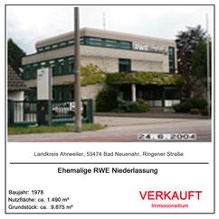 gewerbeimmobilie verkauf 53474 bad neuenahr ahrweiler rwe makler immoconsilium baum autohaus bmw ringenerstrasse