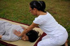 Le Seitei ou ré équilibrage postural- SophieChanthaut