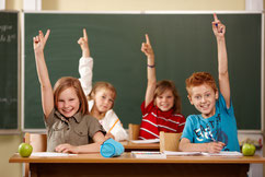 Schulen & Kindertagesstätten