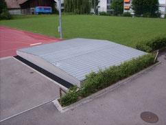 spezielles kiry tore systeme f r garagen und einstellhallen