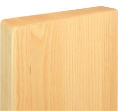 Holztreppen aus Esche, Eschenholztreppe, Treppe Eschenholz