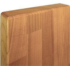 Holztreppen aus Kirsche, Kirschbaum, Kirschbaumholztreppe, Treppe Kirschbaumholz (akzent)