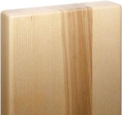 Holztreppen aus Esche, Eschenholztreppe, Treppe Eschenholz (kern)