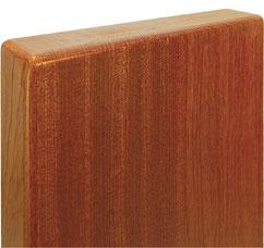 Holztreppen aus Sapeli, Sapeliholztreppe, Treppe Sapeliholz