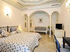 Habitación Dar Saïd