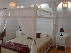 Habitación Dar Tunisia