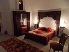 Habitación Dar Khadija