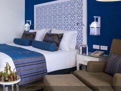 Chambre Radisson Blu