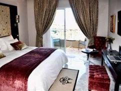 Chambre The Russelior