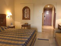 Habitación Alhambra Thalasso