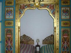 Chambre Dar Boumakhlouf