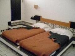 Habitación Hotel Thermal Oasis