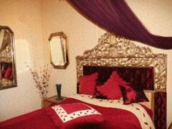 Habitación Nour Sahara