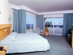 Chambre Mouradi Palm Marina