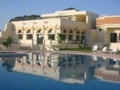 Piscina Gafsa Palace