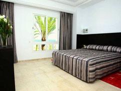 Chambre Andalucia Beach