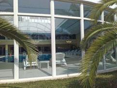 Piscina Palace Oceana