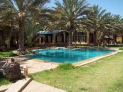 Hotel Dar Horchani