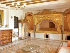 Chambre Dar Zaghouan